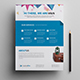Agency Flyer - GraphicRiver Item for Sale