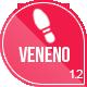 Veneno - Multipurpose Responsive OpenCart Theme Nulled