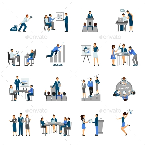 Business Training Set - Business Conceptual