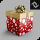 Square Gift Box Mockup - GraphicRiver Item for Sale