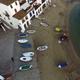 Mediterranean Fishing Village Vertical  - VideoHive Item for Sale