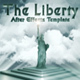 Liberty Logo Intro - VideoHive Item for Sale