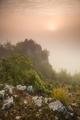 Sunrise over canyon - PhotoDune Item for Sale