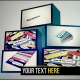 Boxes Showcase - VideoHive Item for Sale