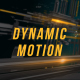 Dynamic Motion Broadcast Intro - VideoHive Item for Sale