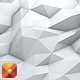Bright Low Poly Background - VideoHive Item for Sale