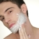 Male Inflicts Shaving Foam - VideoHive Item for Sale