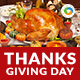 Thanksgiving Day Banners - GraphicRiver Item for Sale