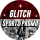 Glitch Sports Promo - VideoHive Item for Sale