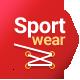 Sportwear - Multi Purpose Responsive Magento Theme