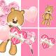 Valentine Ornaments - GraphicRiver Item for Sale