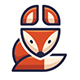 Smart Fox  - GraphicRiver Item for Sale