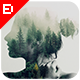Download Double Exposure Photoshop Action from GraphicRiver