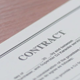 Signing Of Contract - VideoHive Item for Sale