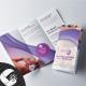 Salon & Spa Tri-fold Brochure - GraphicRiver Item for Sale