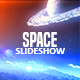 Space Slideshow - VideoHive Item for Sale