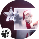 Magic Christmas Slideshow - VideoHive Item for Sale