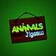 Animal Jigsaw Puzzle - CodeCanyon Item for Sale