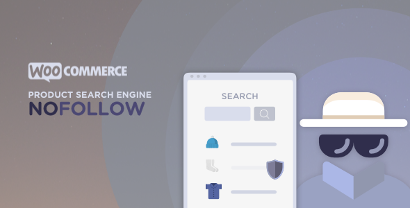 WooCommerce Product Search Engine NoFollow - CodeCanyon Item for Sale