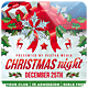 Christmas Night - Flyer - GraphicRiver Item for Sale