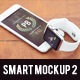 Smart Devices Mockup v.2 - GraphicRiver Item for Sale