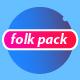 Positive Folk Pack