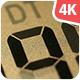 Digital Timer 53 - VideoHive Item for Sale