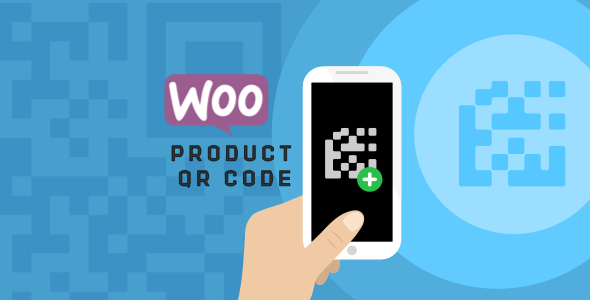 WooCommerce Product QR Code - CodeCanyon Item for Sale