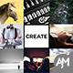 Portfolio Square Edition Opener - VideoHive Item for Sale