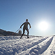 Cross Country Skiing - VideoHive Item for Sale