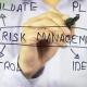 Risk Management, Clip Art on Transparent Screen - VideoHive Item for Sale