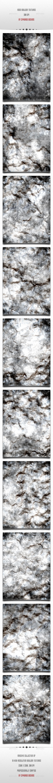 Aged Boulder Textures - Stone Textures