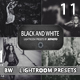 11 Vintage Black And White Lightroom Presets - GraphicRiver Item for Sale