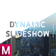 Dynamic Slidshow - VideoHive Item for Sale