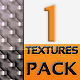 Metal Carbon Pattern Texture 1 - GraphicRiver Item for Sale