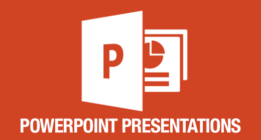 PowerPoint Multipurpose Presentations