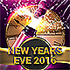 New Years Eve Flyer v3 - GraphicRiver Item for Sale