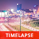 Fast Traffic by Night - VideoHive Item for Sale