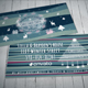 Christmas Party Card - VideoHive Item for Sale