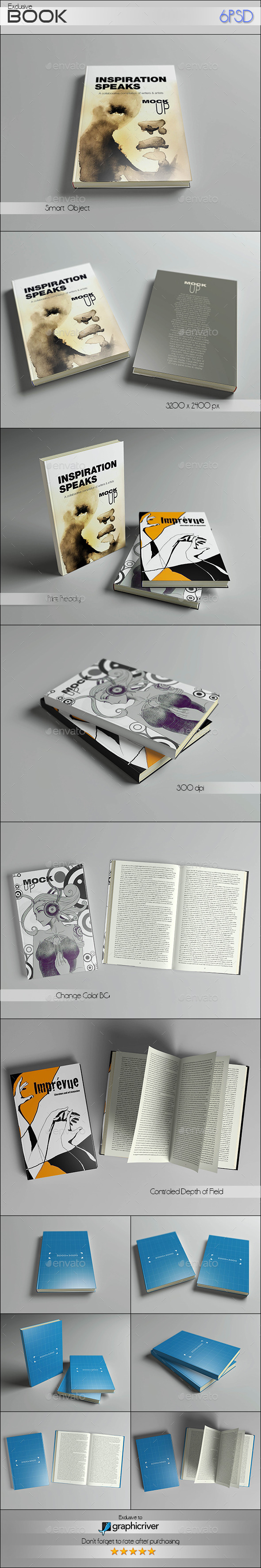 Book - Books Print