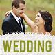 WEDDING Postcard - GraphicRiver Item for Sale