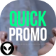 Quick Stylish Promo - VideoHive Item for Sale