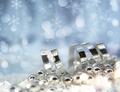 Christmas ribbon - PhotoDune Item for Sale