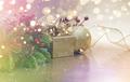 Retro styled Christmas background - PhotoDune Item for Sale