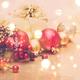 Decorative Christmas background - PhotoDune Item for Sale