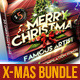 Christmas Master Collection Bundle 1 - GraphicRiver Item for Sale