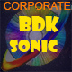 Corporate Upbeat Pack 4
