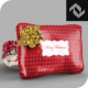 Wrapped Gift Package Mockup - GraphicRiver Item for Sale