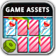 Sweety Memory Game Assets