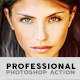 14 Photoshop Professional Actions - GraphicRiver Item for Sale